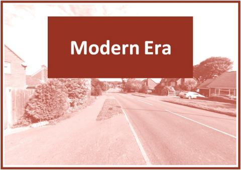 the modern era The sport's pre-modern era encompasses the first official game played in the united states (in hoboken, new jersey, in 1846), along with the country's first professional team, the cincinnati red stockings (whose first season was 1869.