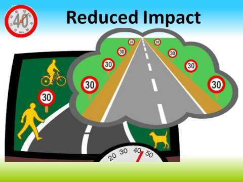 Reduced Impact